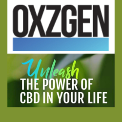 OXZGEN: Unleash The Power Of CBD In Your Life