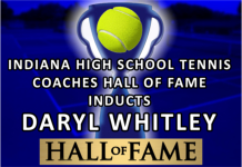 State High School Tennis Hall of Fame finds Daryl P. Whitley