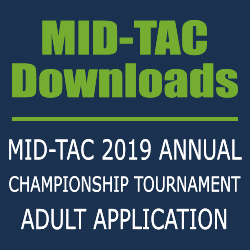 MID-TAC 2019 ANNUAL CHAMPIONSHIP TOURNAMENT – ADULT APPLICATION
