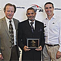 Bruce Stone Named Kentucky PTR Member of the Year!