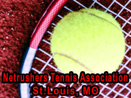 Netrushers Tennis Club, St. Louis, MO
