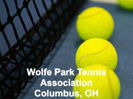 Wolfe Park Tennis Association