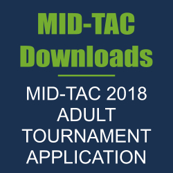 MID-TAC 2018 ADULT TOURNAMENT APPLICATION – REGISTRATION CLOSED!