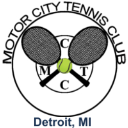 Motor City Tennis Club Awarded $25,000