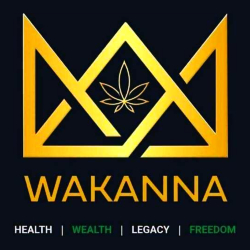 Wakanna: A Black Female-Owned CBD Health & Wellness Company