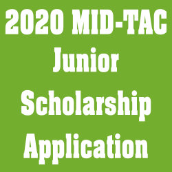 2020 Junior Scholarship Application