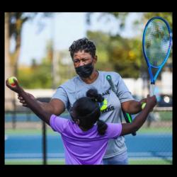 Detroit's Palmer Park Tennis Academy making a grand slam impact