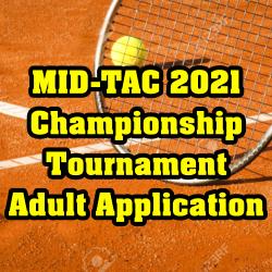 MID-TAC 2021 Printable ADULT Application